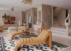南美风格家居之空间打造 将异域风情搬回家