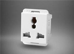 三孔插座接线方式有哪些 需要注意哪些吗