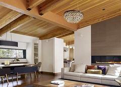 生态木吊顶保养诀窍 打造家居更生态