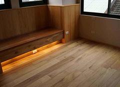 干燥秋季木地板保养方法有哪些 分种类保养才是王道