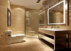 解决无窗卫生间光线通风问题 给你更好的卫生间环境