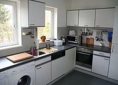 选购哪个德国厨房电器品牌比较好 一场厨电的改革