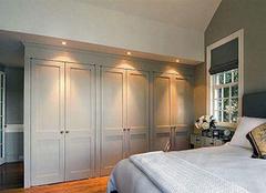 卧室衣柜清洗维护的方法有哪些 衣柜干净很重要