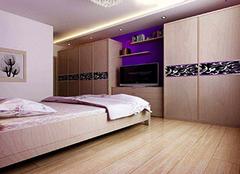讲解搭配卧室衣柜的技巧 让你的卧室焕然一新