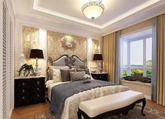 如何将卧室床头背景墙装饰的美观 突显家装品味