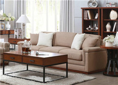 中式布艺沙发好不好 常见的优点有哪些呢