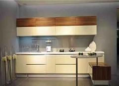 详解关于橱柜门板的材料哪种好 装修从材料开始