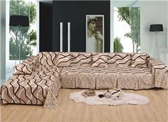 布艺沙发套市场价格是多少 要多少钱