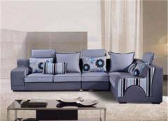 简约时尚布艺沙发怎么选择好 有哪些方法呢