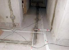 水电施工常见问题解析 谨防上当不被忽悠