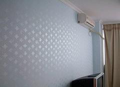 家中装饰液体壁纸有哪些优点 为你带来不同的视觉生活