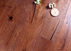 实木地板怎么打理 你用对方法了吗?