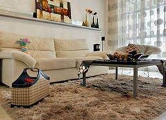 选购哪个牌子化纤地毯才好 给你史上最详细的参考