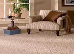 家居常用地毯种类有哪些 总有你中意的一款