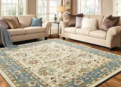 地毯的养护误区有哪些 你中招了吗