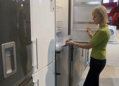 家用冰箱如何选择更合适 冰箱选购小技巧