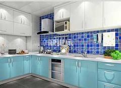 橱柜门板的颜色如何选择好呢 打造个性的家居