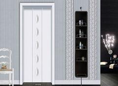 选择卧室门哪一款更称心如意 好门从静音开始