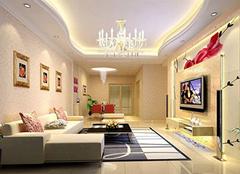 解析客厅灯具保养和清洗的小方案 让你的客厅更敞亮