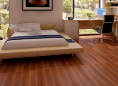 竹地板对人们有什么好处 分分钟让你想铺家里