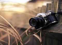 相机摄影的几大技巧 不做拍照小白