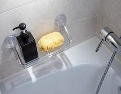 小小浴室置物架 选购也有超多要求