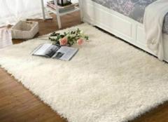 柔软的地毯主要有哪些 给你一个舒适生活