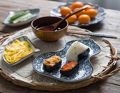日式餐具小而美 他们都有什么不为人知的特点呢