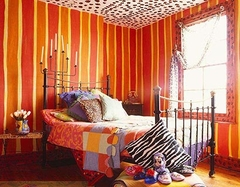 觉得床单颜色是迷信?告诉你不同颜色适用不同人的原因