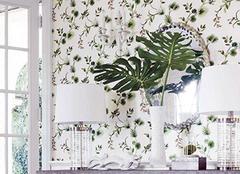 墙纸挑选的常见误区 有效提升魅力
