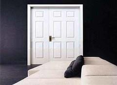 工艺门与模压门的四大区别盘点 装修前必看