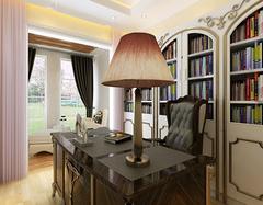 书房怎么装修才好看 既实用又美观