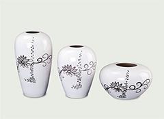 如何选购艺术陶瓷饰品 高品位家居的选择