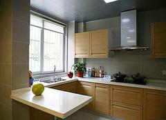 适用的厨房灶台材质都有哪些 帮你选到最心仪的材质