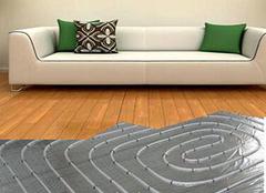 解析施工地暖地板的技巧有哪些 技巧选好很重要