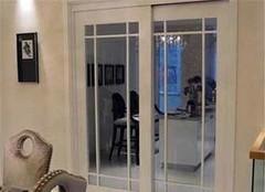 选购厨房玻璃推拉门的窍门有哪些 让你选购不犯难