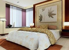 大户型卧室装修如何布局 空间搭配很重要