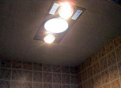 红外线浴霸有危害吗?注意安全使用