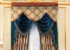  欧式窗帘风格好不好 其有哪些常见的特征呢
