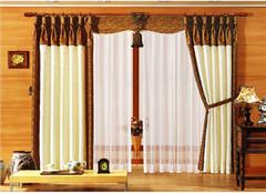 窗帘布艺规格怎么选择好 有哪些参考标准吗
