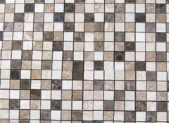 马赛克瓷砖铺贴完后怎么保养 其实很简单