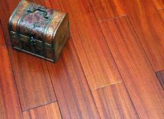 辨别多种地板材质的小技巧 讲究方法不会错