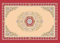 教你怎么区分手工地毯和机织地毯