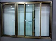 门窗装修之铝合金门窗优点介绍 让家居更舒适