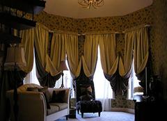 选购软装布艺的注意点 让你的家居变得更靓丽