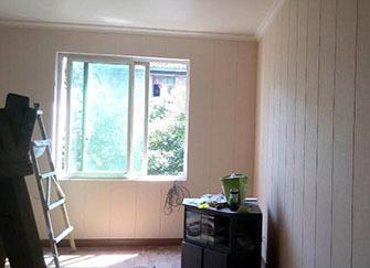 老房换新颜 全靠旧房改造详细注意点