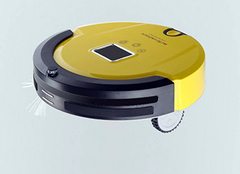 智能吸尘器保养小窍门 你get到了吗