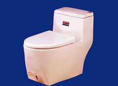 英皇卫浴智能马桶怎么样 保持清爽卫浴环境