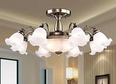 客厅吊灯挑选的知识 感情倍增的法宝