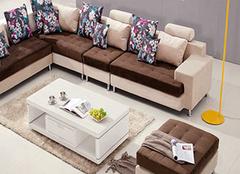 布艺沙发哪些品牌好 布艺沙发较好的品牌
